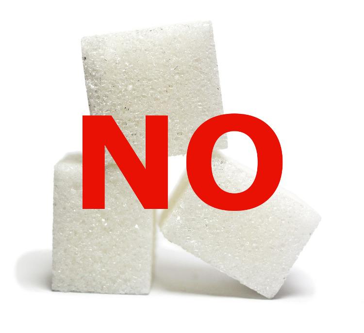 Cukier - jak bez niego żyć?