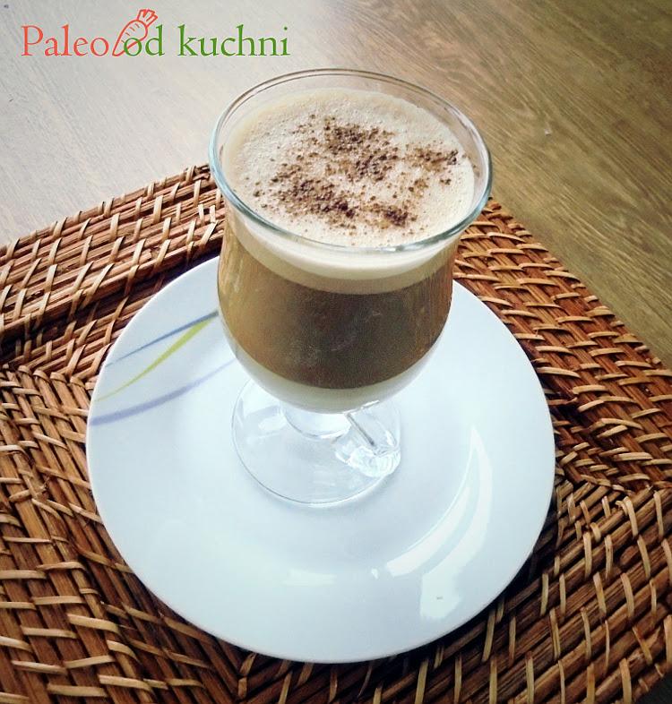 buletproof latte